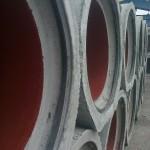 Tubi autoportanti gabbia con annello incorporato foto 1